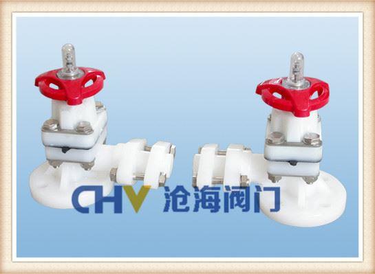 PVDF塑料液面计-G41F-10F液面计